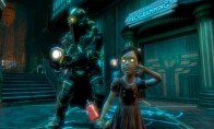 Bioshock 2 - Minerva's Den DLC Steam CD Key