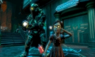 BioShock 2 - Minerva's Den DLC EU Steam CD Key