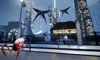 REGENESIS Arcade DELUX Steam CD Key