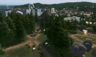 Cities: Skylines - Parklife Plus DLC RU VPN Required Steam CD Key