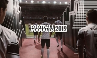 Football Manager 2019 + Beta Early Access EU Steam CD Key