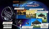 Near Impact Steam CD Key