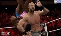 WWE 2K17 - New Moves Pack DLC Steam CD Key