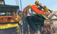 Super Street Fighter IV: Arcade Edition EU Steam CD Key