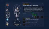 Robothorium: Rogue-Like RPG Clé Steam