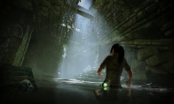 Shadow of the Tomb Raider EN Language Only Steam CD Key