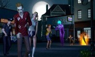 The Sims 3 Supernatural DLC Pack EA Origin CD Key