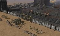 Warhammer 40,000: Sanctus Reach - Sons of Cadia DLC RU VPN Activated Steam CD Key