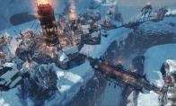 Frostpunk: Game of the Year Edition EU Steam CD Key