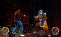 Shenmue I & II US Steam CD Key