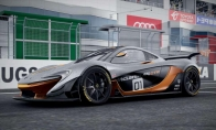 Project CARS 2 Deluxe Edition EU Steam Altergift