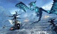 Total War: Warhammer - Norsca DLC RU VPN Required Clé Steam