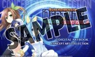 Superdimension Neptune VS Sega Hard Girls - Deluxe DLC Steam CD Key