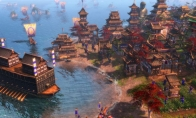 Age of Empires III Complete Collection RU VPN Required Steam Gift