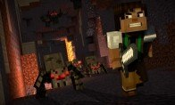 Minecraft: Story Mode - Season Two Steam CD Key