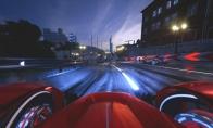 Xenon Racer EU PS4 CD Key