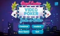 Royal Casino: Video Poker Steam CD Key