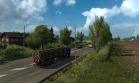 Euro Truck Simulator 2 - Beyond the Baltic Sea DLC Steam Altergift