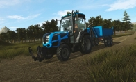 Pure Farming 2018 - Landini REX-F DLC Steam CD Key