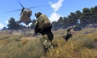 Arma 3: Anniversary Edition RoW Clé Steam