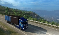 Euro Truck Simulator 2 - Special Transport DLC Steam Altergift