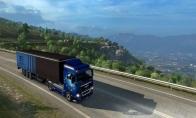 Euro Truck Simulator 2 - Special Transport DLC EU Steam Altergift