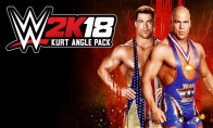 WWE 2K18 - Kurt Angle Pack DLC Steam CD Key