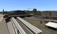 Train Simulator 2017: Hamburg-Hanover Route DLC Clé Steam