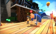 A Hat in Time EU Steam CD Key