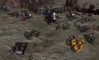 Warhammer 40,000: Sanctus Reach GOG CD Key