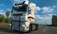 Euro Truck Simulator 2 I Drive DAF Bundle Steam CD Key