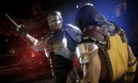 Mortal Kombat 11 - Aftermath DLC Steam CD Key