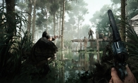 Hunt Showdown Early Access Steam CD Key