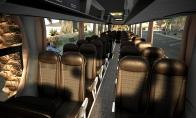Tourist Bus Simulator Steam CD Key