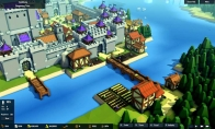 Kingdoms and Castles Steam Altergift