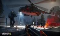 Sniper Ghost Warrior 3 - Multiplayer Map Pack DLC Clé Steam