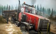 Spintires: MudRunner - American Wilds Expansion DLC Steam CD Key