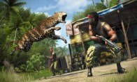Far Cry 3 Deluxe Bundle DLC Steam Gift
