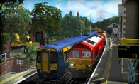 Train Simulator - Chatham Main & Medway Valley Lines Route Add-On DLC Steam CD Key