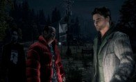 Alan Wake Steam Gift