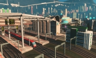 Cities: Skylines Platinum Edition Steam CD Key
