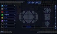 Mind Maze Steam CD Key