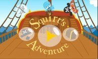 Squirt's Adventure Steam Gift