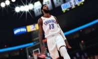 NBA 2K19 XBOX One CD Key