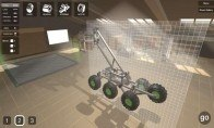 Rover Builder Steam CD Key