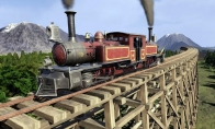 Railway Empire - Mexico DLC XBOX ONE CD Key