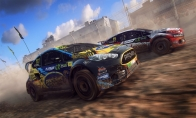 DiRT Rally 2.0 Day One Edition Steam CD Key
