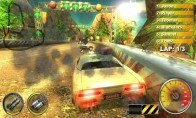 Lethal Brutal Racing Steam CD Key