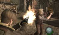 Resident Evil 4 / Biohazard 4 RoW Steam CD Key