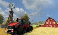 Farming Simulator 2013 Titanium Edition EU Steam CD Key